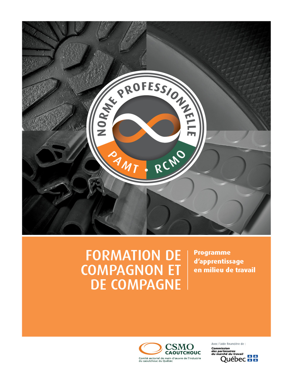 Formation des compagnons