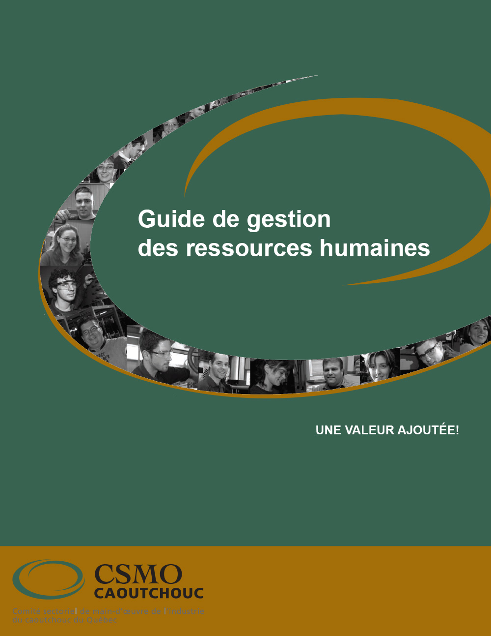 Guide ressource humaine